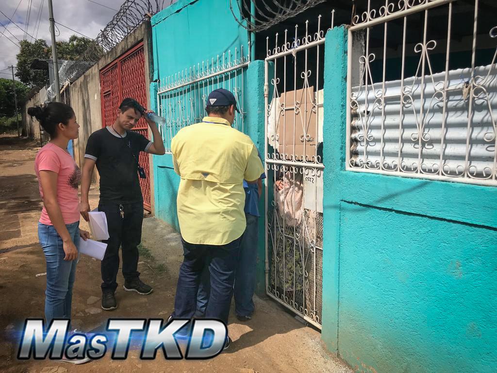 Nicaragua Ayuda Social (4 of 5)