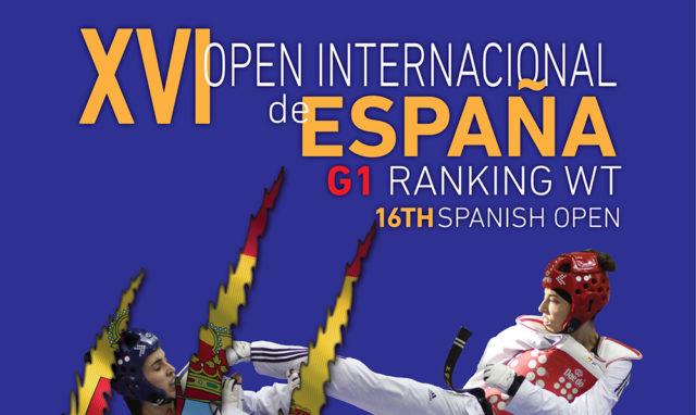 Alicante recibe el Open de España 2018