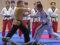 ITF y WT rompen el hielo con presentación en PyeongChang