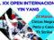 Yin Yang carbura evento élite de cintas negras en Centro de Alto Rendimiento