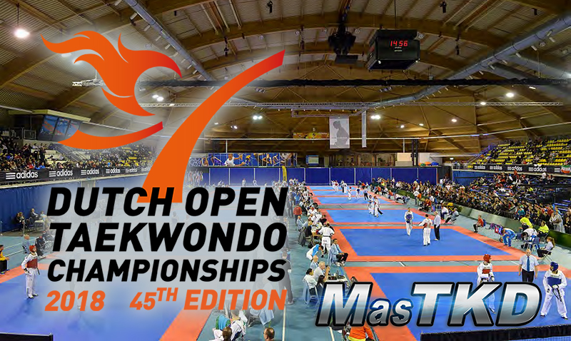 Resultados_45th-Dutch-Open-Taekwondo-Championships-2018