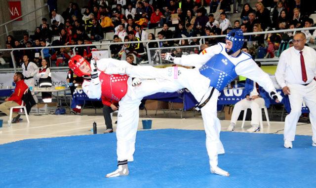 combate_ESP-open-Taekwondo