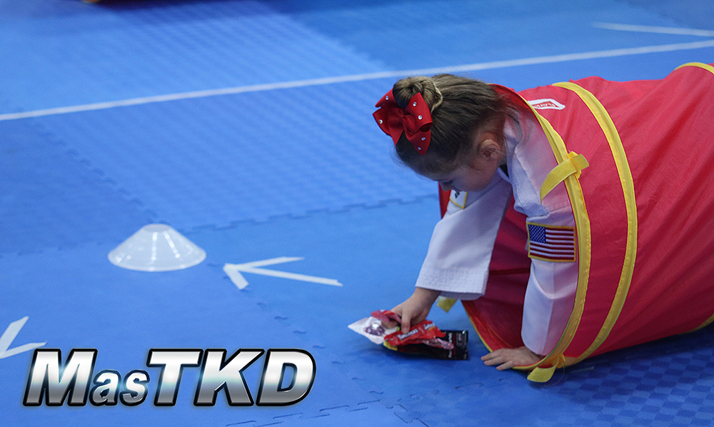 US World Open Taekwondo Championships