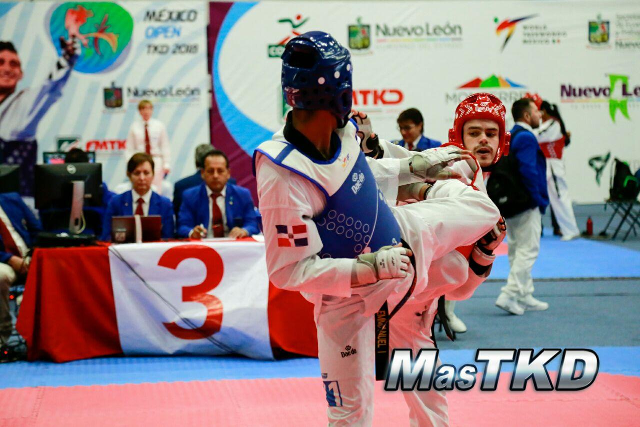 Andrés Zelaya contra Rudy Matteo