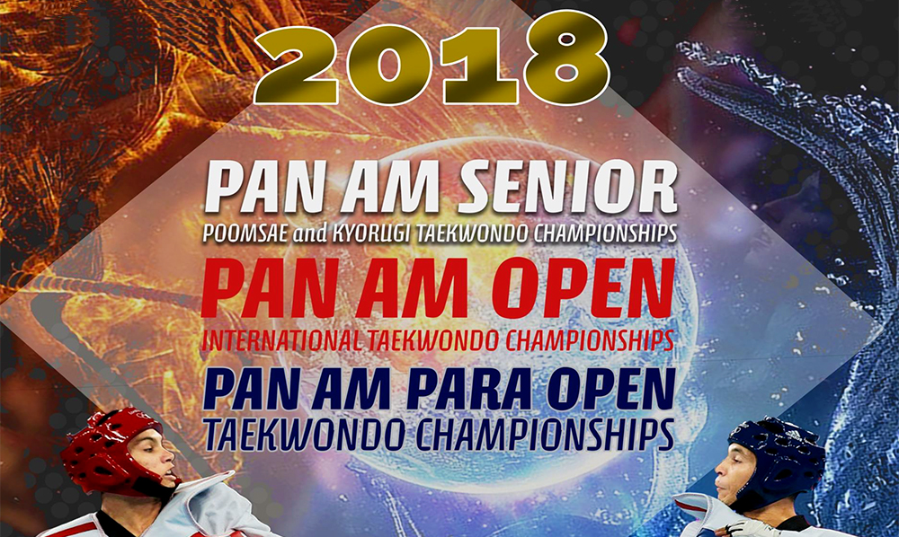 2018-PAN-AM-TKD-HOME