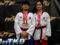 """La historia de Aditya y Ria: los """"hermanos Rakhi"""" que el Taekwondo unió"""