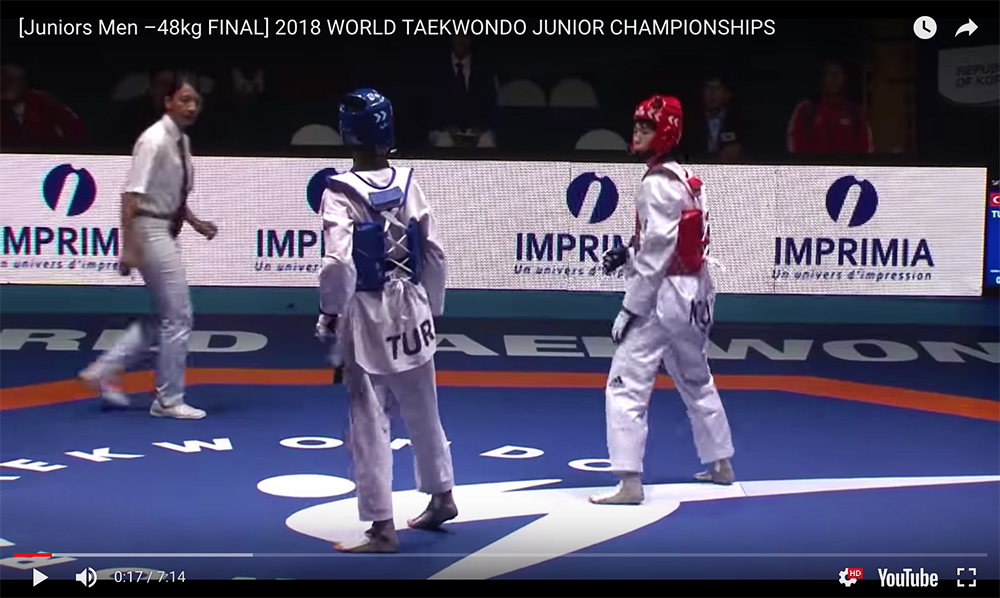 MUNDIAL-Juvenil-taekwondo_video_d1