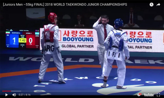 MUNDIAL-Juvenil-taekwondo_video_d2
