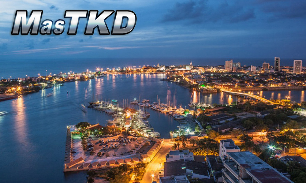 Cartagena de Indias se prepara para dos grandes eventos