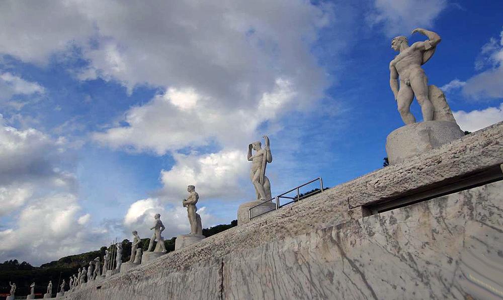 Foro Itálico Grand Prix Roma