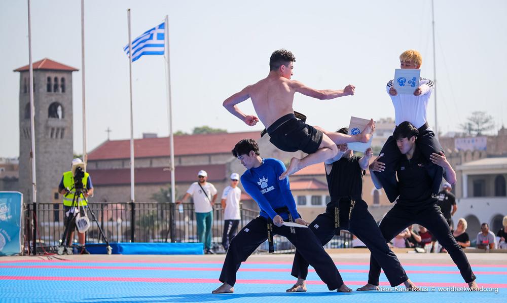 Rhodes-2018_World-Taekwondo-Beach-Championships