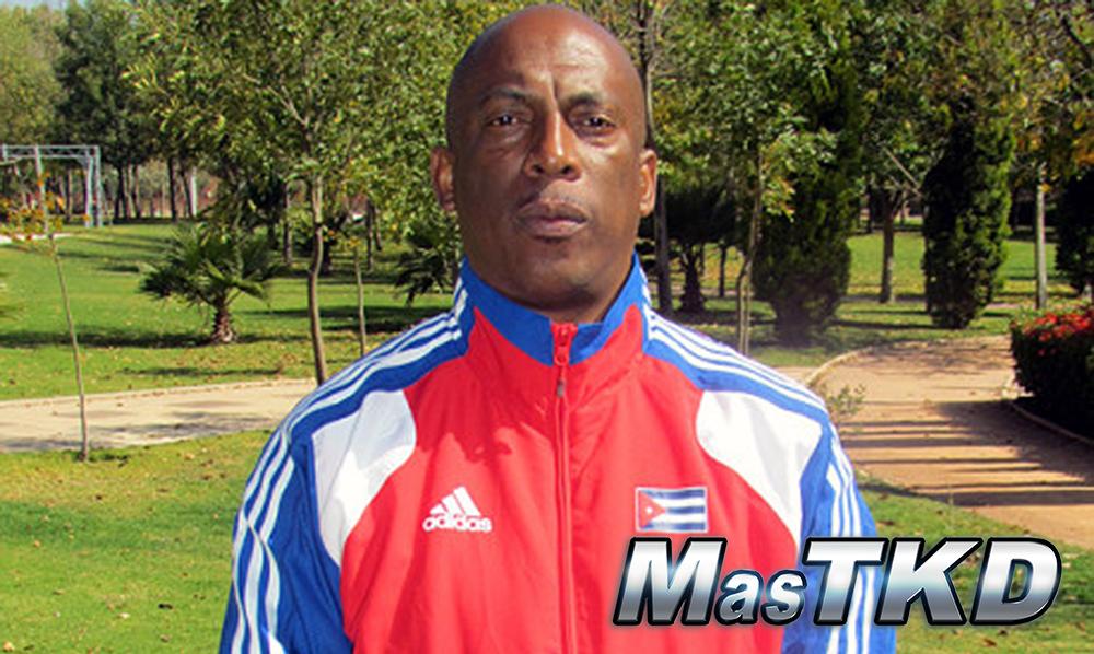 Cuba y Dominicana lideran campamento con deportistas de once países