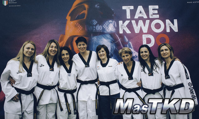 TaekwonDonna, por un deporte sin diferencia de géneros