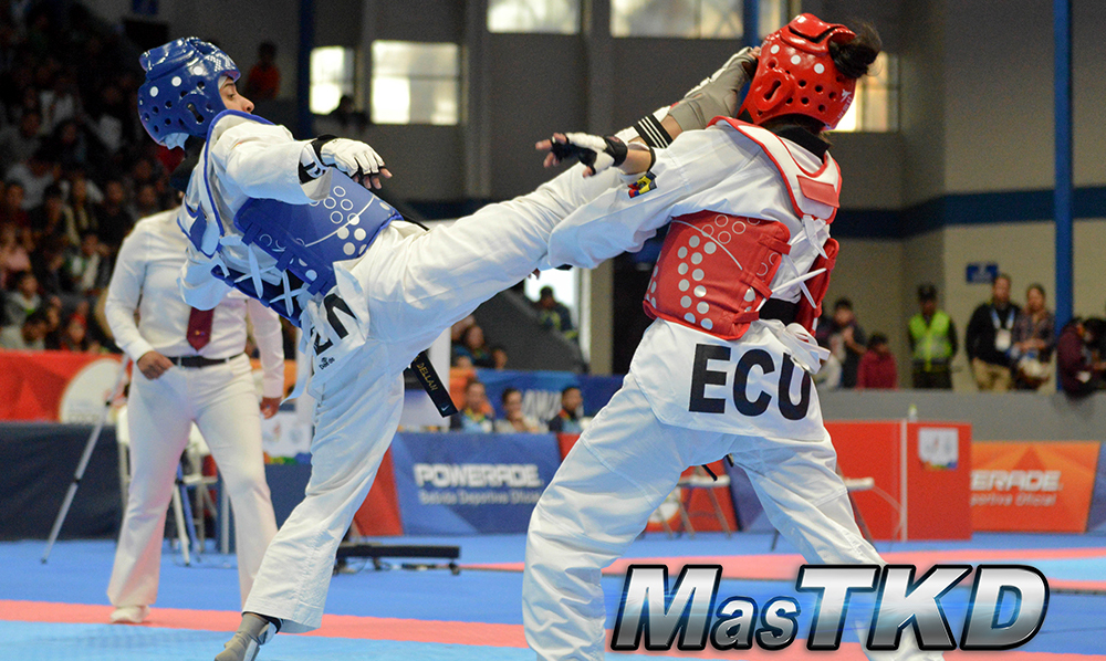 Imagenes-F-49_Juegos-Suramericanos_Cochabamba-2018_Taekwondo