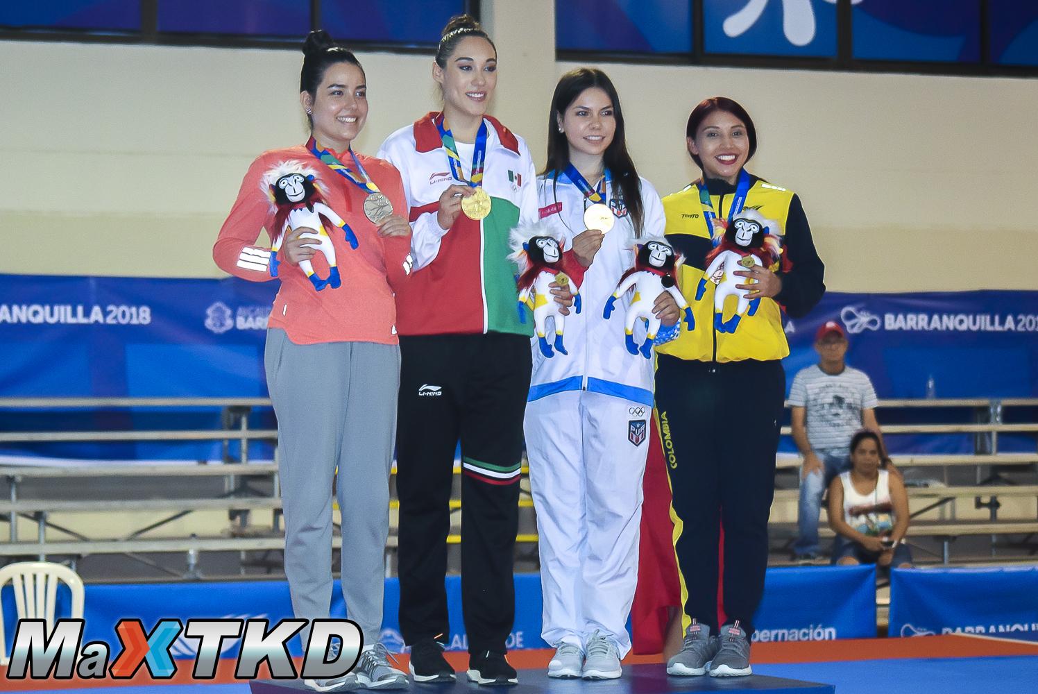 20180720_JCAC-Barranquilla2018_podioPoomsaeIndividualFemenino