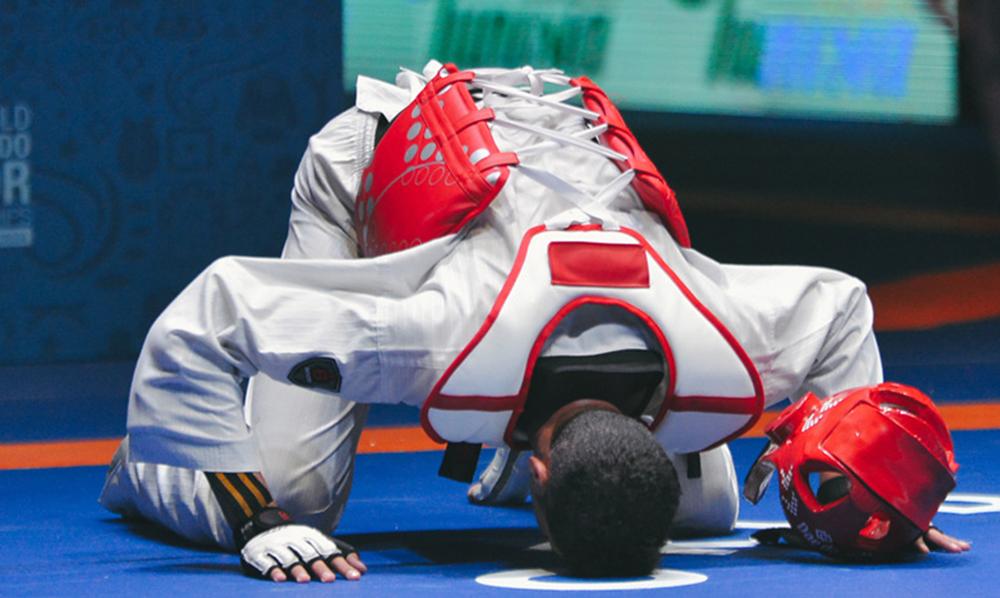 Listado completo de wildcards para Olímpicos de la Juventud Buenos Aires 2018