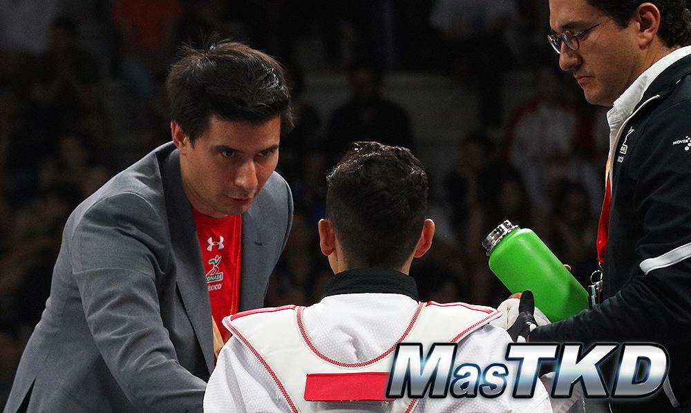 México define equipo para Centroamericanos y del Caribe sin hacer tope