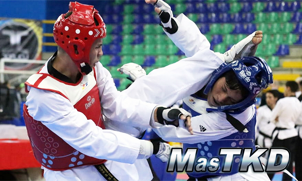 Costa Rica Taekwondo Open 2018 en Imágenes