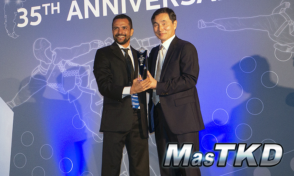 DFAIT premiada como la mayor promotora de Daedo