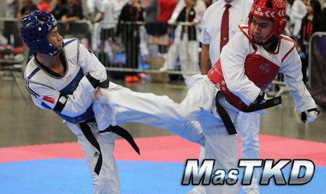 "Chakir Chelbat: ""El Para-Taekwondo brillará en Tokio 2020"""