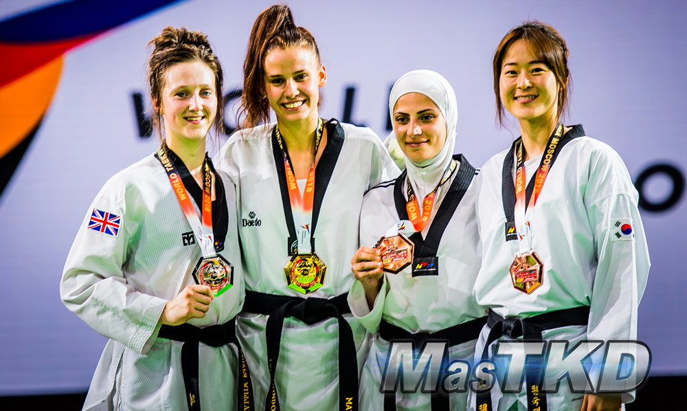 mT_World-Taekwondo-GP-Moscow-2018_F-67_Welter-Femenino_PODIO