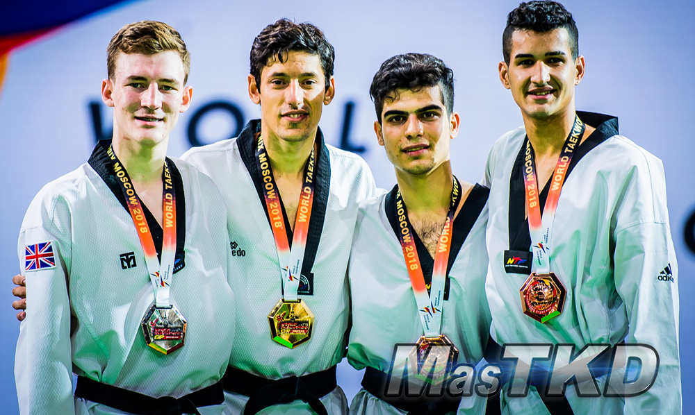 mT_World-Taekwondo-GP-Moscow-2018_M-68_Feather-Masculino_PODIO