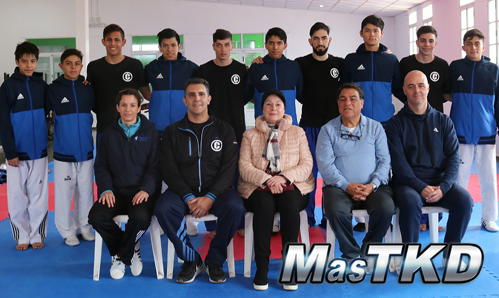 Encuentro internacional en la provincia de Buenos Aires