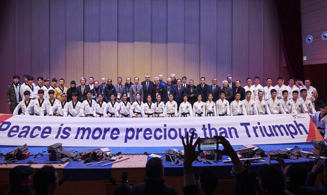 WT enviará delegación oficial a Corea del Norte