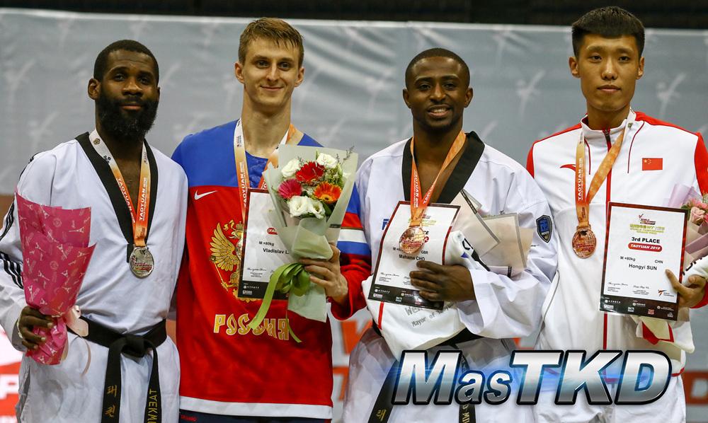 masTKD_Day-1_Taoyuan-2018-World-Taekwondo-Grand-Prix_Podio_Mo80