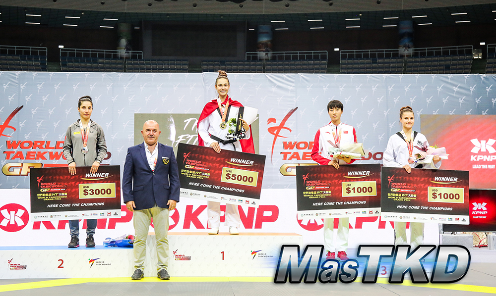 masTKD_Day-2_Taoyuan-2018-World-Taekwondo-Grand-Prix_Podio_F-57