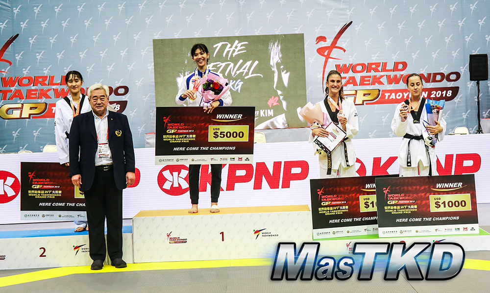 masTKD_Day-3_Taoyuan-2018-World-Taekwondo-Grand-Prix_Podio_F-49