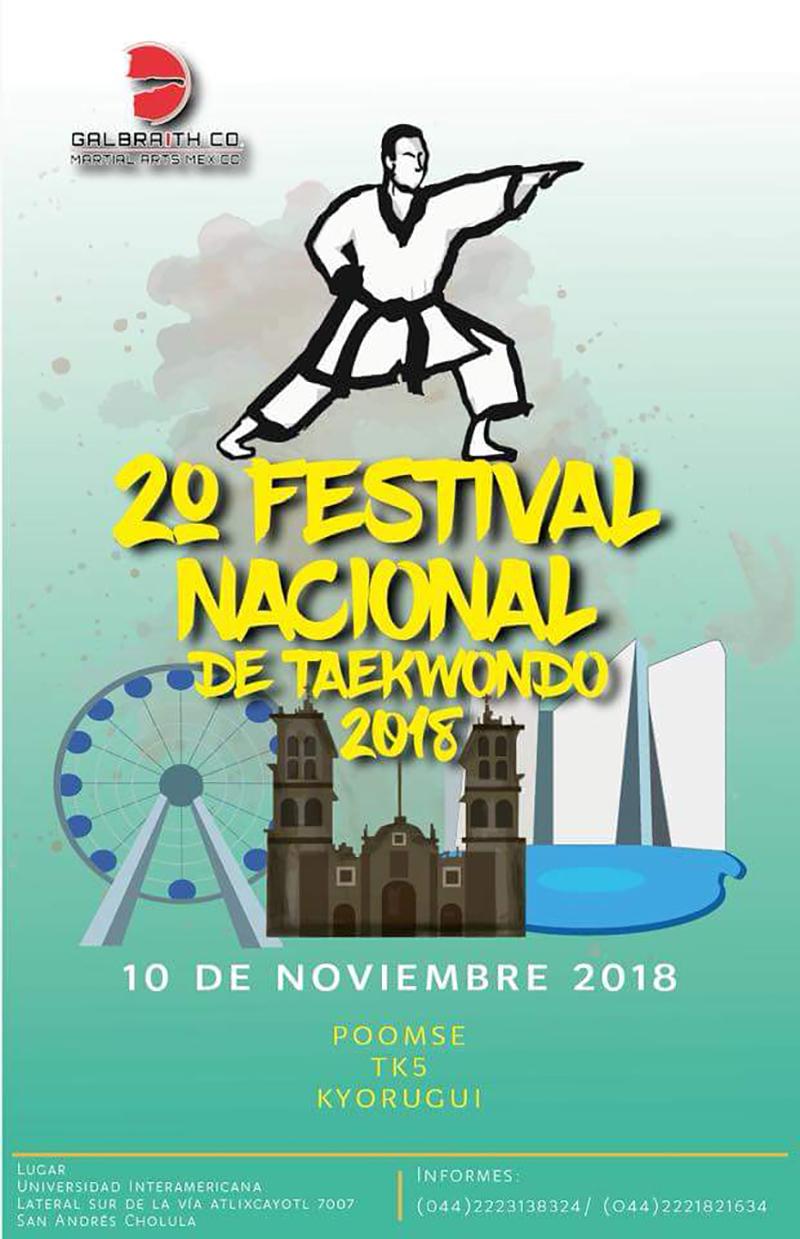 20181007_2do-Festival-Nacional-de-Taekwondo-2018