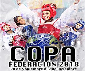 Copa Federacion 2018 – Sogamoso