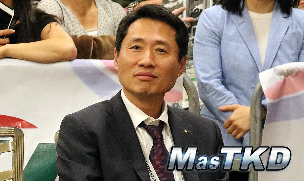 """Ji Ho Choi: """"Siempre estamos tratando de innovar"""""""