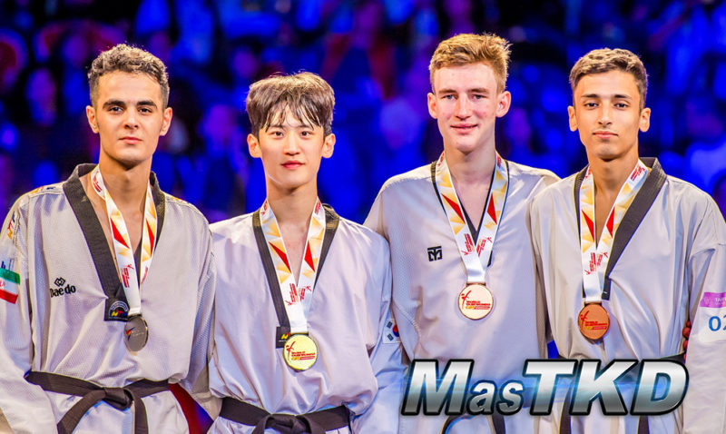 Day-1a_Manchester-2018-World-Taekwondo-Grand-Prix_Podio_M-68