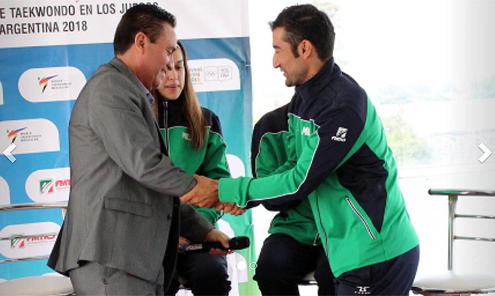 Fichan a Guillermo Pérez como refuerzo técnico en México