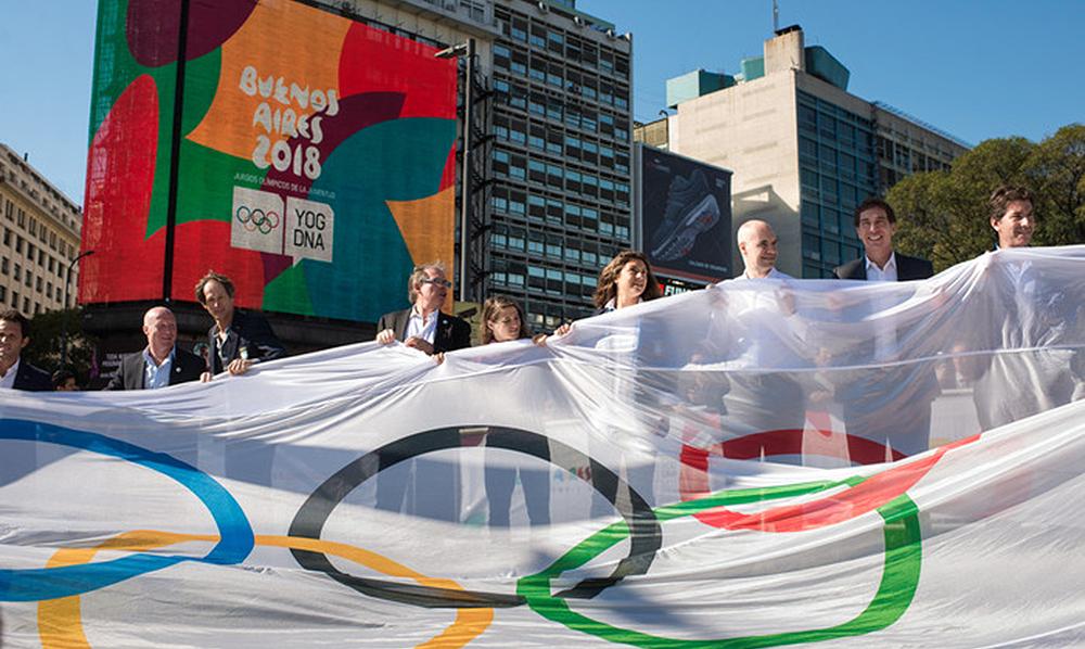 Juegos Olímpicos de la Juventud, mucho más que una mega fiesta escolar