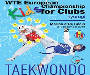 WTE Clubs Championship 2018 – kids