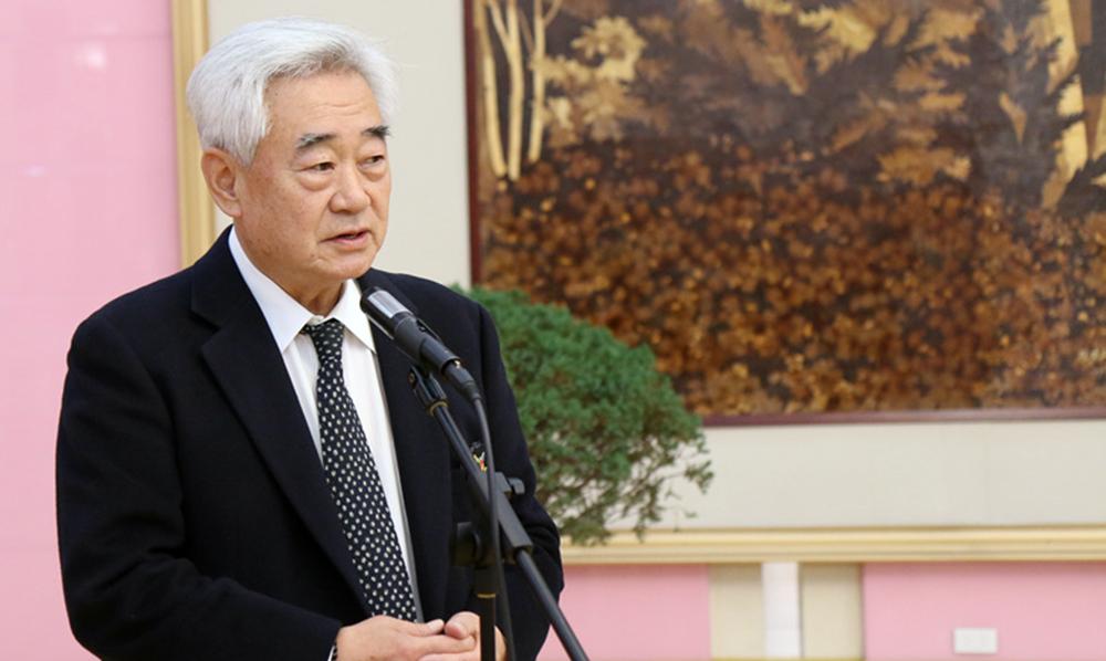 Delegación de WT llega a Pyongyang con mensaje de paz
