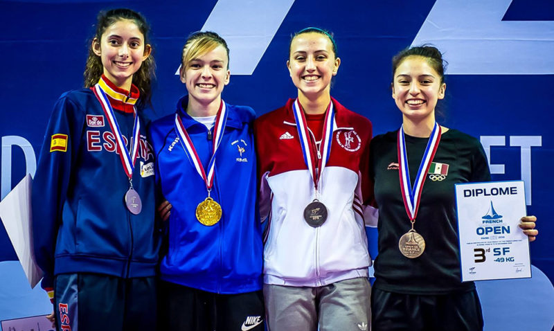 _F-49_Podium_French-Taekwondo-Open-2018