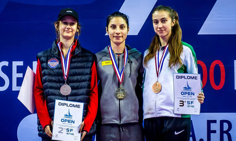 _F-57_Podium_French-Taekwondo-Open-2018