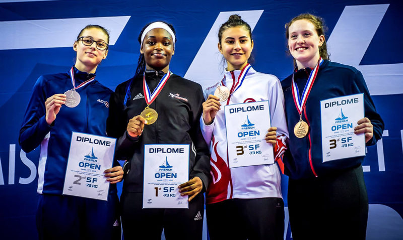 _F-73_Podium_French-Taekwondo-Open-2018