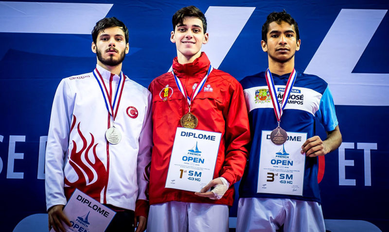 _M-63_Podium_French-Taekwondo-Open-2018