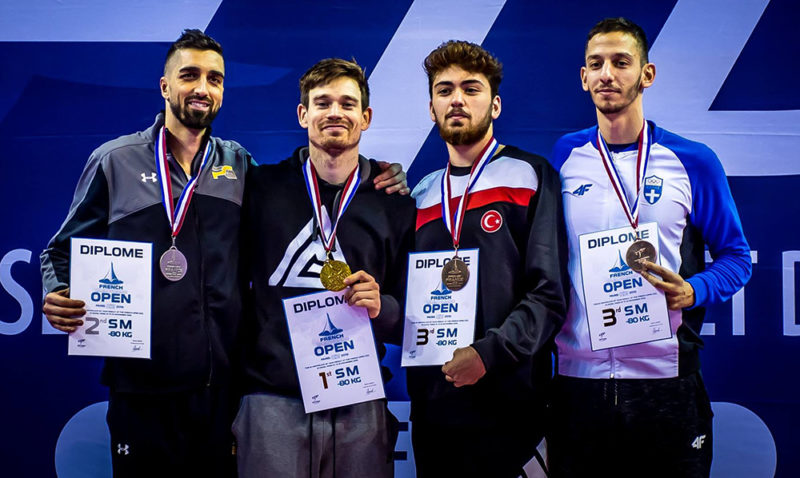 _M-80_Podium_French-Taekwondo-Open-2018