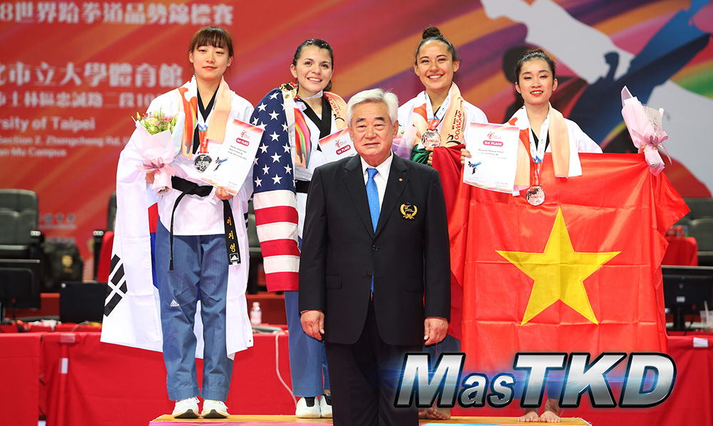 mT_Freestyle-Individual-Female-Over-17-with-WT-President-Chungwon-Choue-at-Day-1