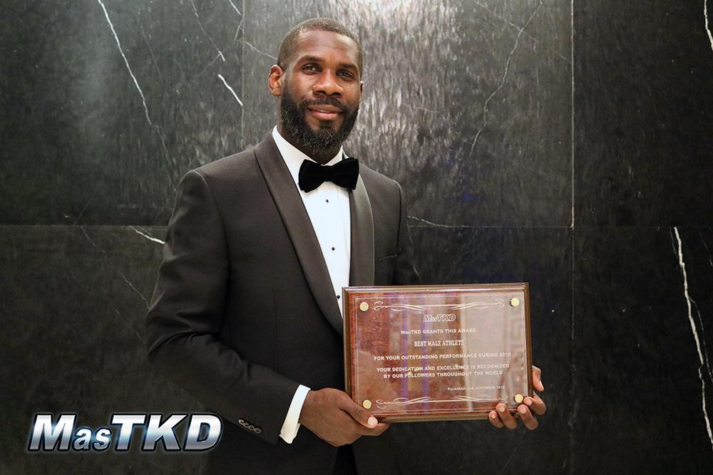 MasTKD Awards 2018: Los galardones que dieron vuelta al planeta