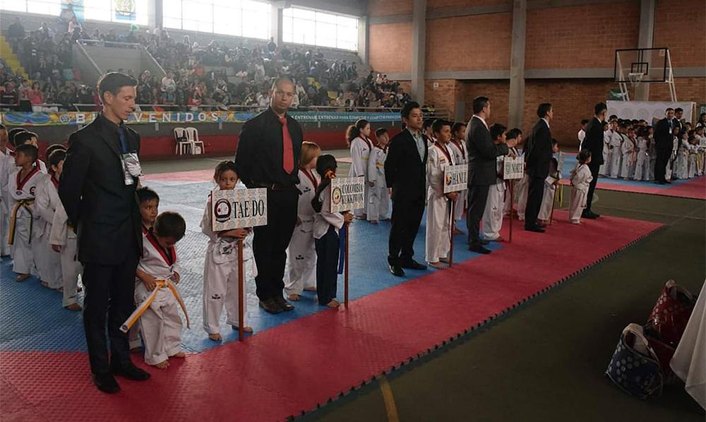 Bushido, 20 años formando grandes artistas marciales
