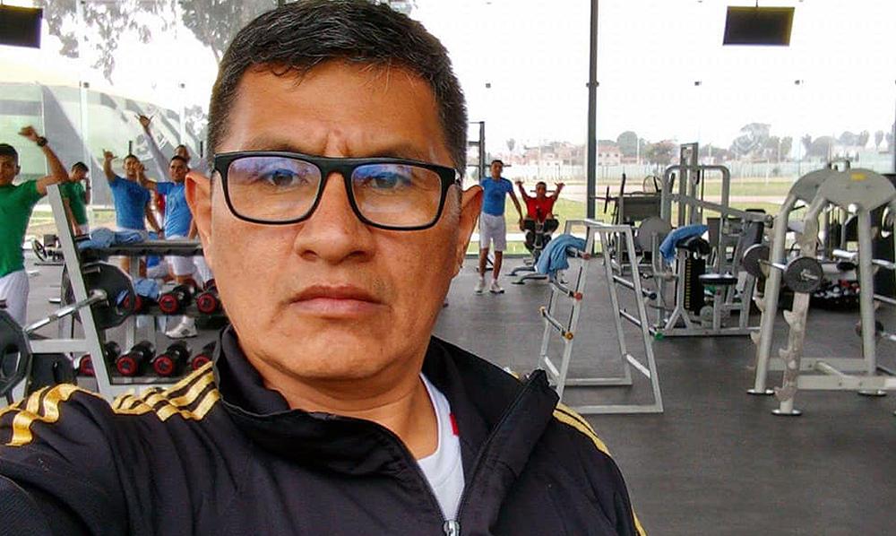 """Presidente de Federación Peruana: """"Yo no quisiera continuar en la presidencia"""""""