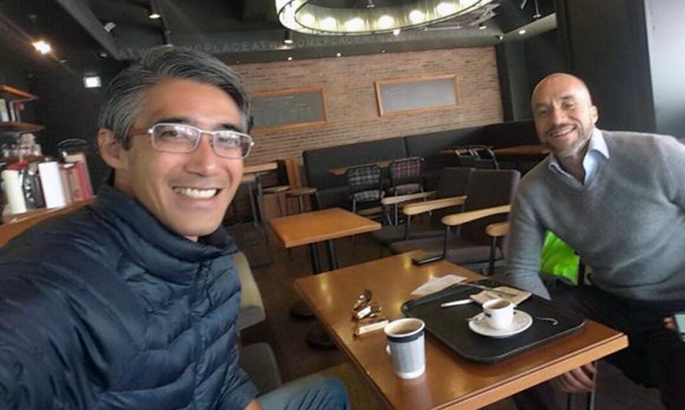 Presidente de Federación Peruana salta del barco a siete meses de Lima 2019