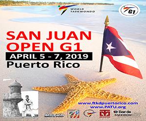 San Juan Open G1